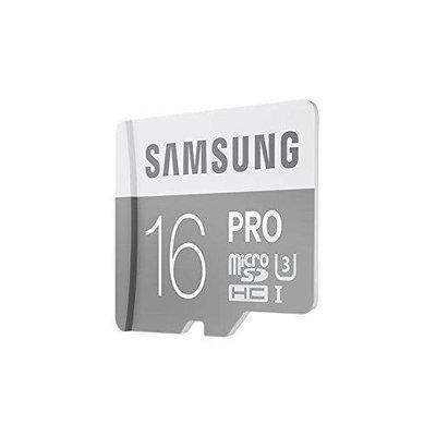 Samsung 16GB PRO MICRO SD