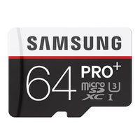 Samsung MB-MD64DA/AM 64GB Microsd Pro Plus Flsh