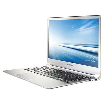 Samsung Ativ Book 9 Np900x3k 13.3 Led [superbright Plus] Ultrabook - Intel Core I5 I5-5200u 2.20 Ghz - Platinum Silver - 8GB RAM - 128GB Ssd - Intel Hd Graphics 5500 - Windows 7 (np900x3k-s02us)