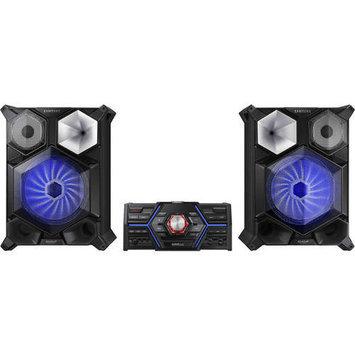 Samsung Giga Shelf Top Audio System