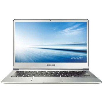 Samsung Ativ Book 9 Np900x3k 13.3 Led [superbright Plus] Ultrabook - Intel Core I5 I5-5200u 2.20 Ghz - Platinum Silver - 8GB RAM - 128GB Ssd - Intel Hd Graphics 5500 - Windows 7 (np900x3k-k02us)
