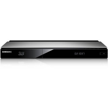 Samsung - Bd-j7500/za - Streaming 3d Wi-fi Built-in Blu-ray Player - Black