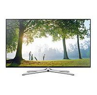 55in Samsung LED 1080p CMR 240 Smart HDTV w/ Wi-Fi