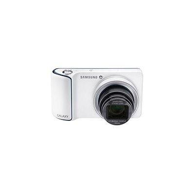 Samsung Galaxy EK-GC110 16.3MP White Digital Camera
