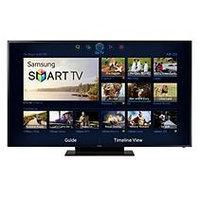 Samsung 75 Class 1080p 120Hz LED Smart HDTV