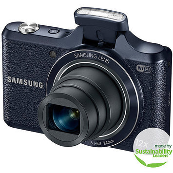 Samsung WB50F 16.2MP Smart Digital Camera