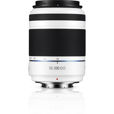 Overstock Samsung 50mm - 200mm f/4 - 5.6 Telephoto Zoom Lens for Samsung NX