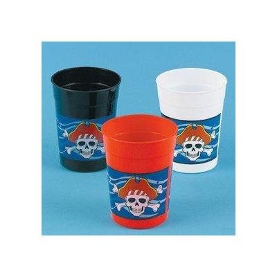 Cool Fun Plastic Cups