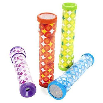 Oriental Trading Company Terrys Village Everyday Bright Kaleidoscopes - Gifts for Kids