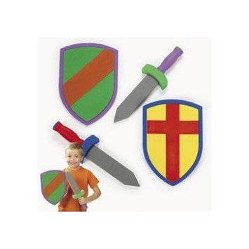 Oriental Trading Company Swords & Armor Sets - Gifts for Kids