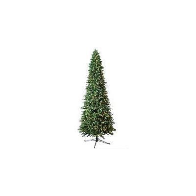 Member's Mark 12ft pre-lit Fraser Fir Slim Christmas Tree