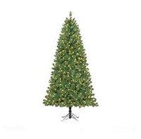 Member's Mark 7ft Pre-Lit Carson Spruce Christmas Tree