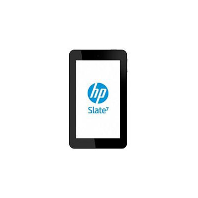 Hewlett Packard E0H92AAABA Slate Arm A9 Dc 1.6g 1GB 8GB Syst 7in Android 4.1 Silver