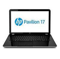 Hewlett Packard HP Pavilion E9G77UA 17-e037cl Notebook PC - AMD Elite A8-5550M 2.1 GHz Quad-Core Processor - 6GB DDR3 SDRAM - 750GB - 17.3-inch Display - Windows 8 64-bit - Silver