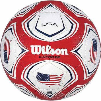 Wilson Sport NFL Air Attack Football