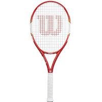 Wilson Federer Team 105 Racquet - 4- 3/8