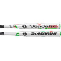 Wilson DeMarini Vendetta -12 Youth Fastpitch Baseball Bat