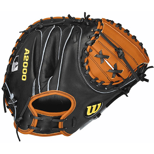 Wilson A2000 Pudge Catchers Glove