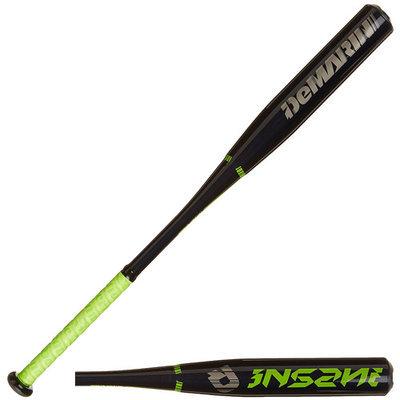 Wilson Sports Wilson WTDXINL1830-15 Demarini Insane Ll Bat 30