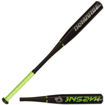 Wilson Sports Wilson WTDXINL1729-15 Demarini Insane Ll Bat 29