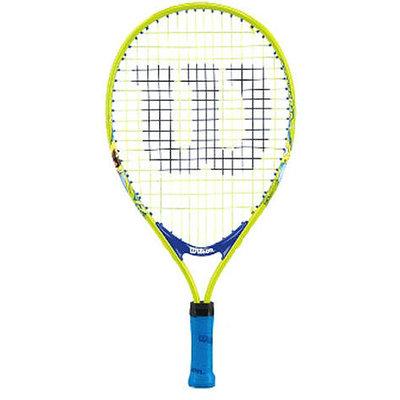Wilson SpongeBob SquarePants 19-in. Tennis Racquet - Youth