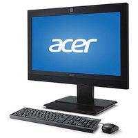 Acer America Acer Veriton Z2660g All-in-one Computer - Intel Core I3 I3-4150t 3 Ghz - Desktop - 4GB RAM - 500GB Hdd - Dvd-writer - Windows 7 Professional 64-bit - 19.5 Display - Wireless Lan (dq-vk5aa-001)