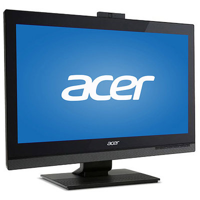 Acer America Acer Veriton Z4810g All-in-one Computer - Intel Core I3 I3-4150t 3 Ghz - Desktop - 4GB RAM - 500GB Hdd - Dvd-writer - Windows 7 Professional 64-bit - 23 Display - Wireless Lan - (dq-vkraa-003)