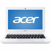 Acer America Acer(R) Chromebook 11 With 11.6in. HD Screen Intel(R) Celeron(R) N2830 Dual-Core Processor, CBS-111-C670
