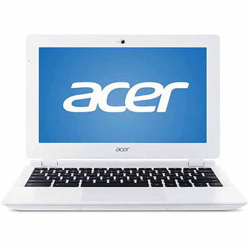 Acer America Acer(R) Chromebook 11 With 11.6in. HD Screen Intel(R) Celeron(R) N2830 Dual-Core Processor, CBS-111-C670