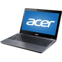 Acer America Acer C740-c3p1 11.6 Led [comfyview] Notebook - Intel Celeron 3205u 1.50 Ghz - 2GB RAM - 16GB Ssd - Intel Hd Graphics - Chrome Os - 1366 X 768 Display - Bluetooth (nx-ef2aa-001)