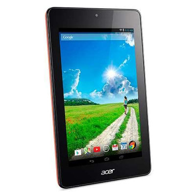Acer America Acer Iconia One Tablet with 16GB Memory 7 - B1-730-15EL - Sunshine Yellow