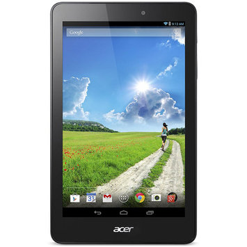 Acer America Acer Iconia B1-810-11tv 16GB Tablet - 8 - In-plane Switching [ips] Technology - Wireless Lan - Intel Atom Z3735g 1.33 Ghz - 1GB RAM - Android - Slate - 1280 X 800 Multi-touch Screen (nt-l7daa-001)