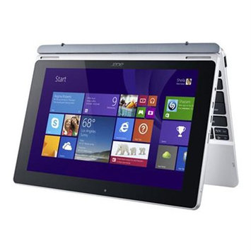 Acer America Acer Aspire Sw5-012p-11l5 64GB Net-tablet Pc - 10.1 - Wireless Lan - Intel Atom Z3735f 1.33 Ghz - 2GB RAM - Windows 8.1 Pro 32-bit - Hybrid - 1280 X 800 Multi-touch Screen Display (nt-l6laa-002)