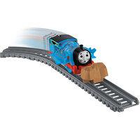 Thomas & Friends TrackMaster Crash & Repair Thomas