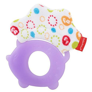 Fisher Price Fisher-Price Terry Teether CDT77