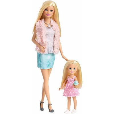Rgc Redmond Barbie Sisters' Fun Day! 2-Pack- Barbie and Chelsea