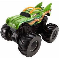 Hot Wheels Monster Jam Rev Tredz, Dragon