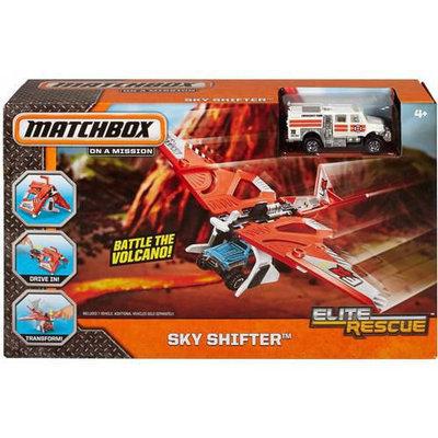 Matchbox Elite Rescue Glider