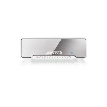 AKiTiO Neutrino Thunderbolt Edition 1TB HDD Portable Drive, Up to 10Gbps Data Transfer