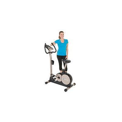 Paradigm Health & Wellness, Inc. 3000 Mobile App Tracking Magnetic Upright Bike