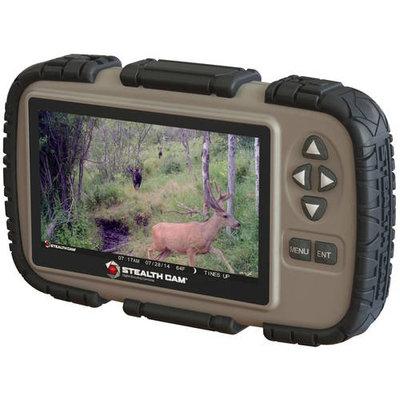 Gsm Stealth STC-CRV43cam Trailcam Image View