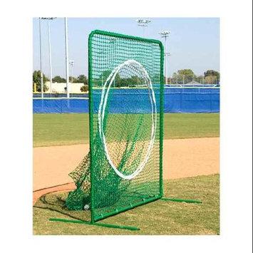 Athleticconnection Varsity Sock Net w Frame for Baseball or Softball