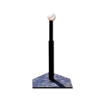 Athleticconnection Batting Tee - MacGregor Adjustable with Metal Base 2/Set