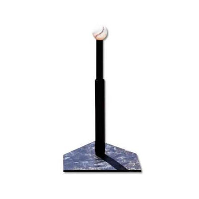 Athleticconnection Batting Tee - MacGregor Adjustable with Metal Base 2/Set