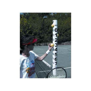 Putterman Athletics Tennis Score Tube