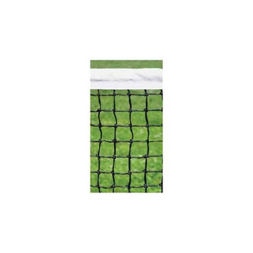Putterman Athletics Collegiate Tennis Net