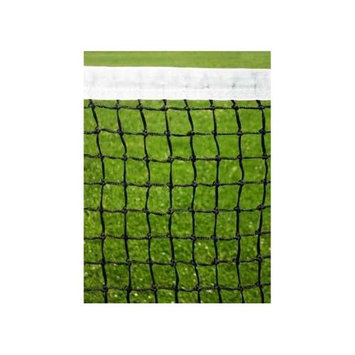 Putterman Athletics Signature Tennis Net w Built in Grommets