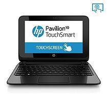 Dell HP Pavilion 10-e010nr TouchSmart Notebook PC