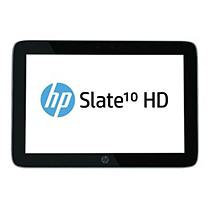 Hewlett Packard HP Slate 10 HD 3600US 16GB 10