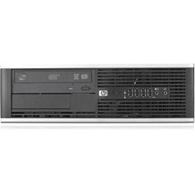 Hewlett Packard F4K25UTABA Smart Buy Compaq Pro 6305 Sff Syst A6-6400b 4GB 500GB Dvdrw W7p 64bit